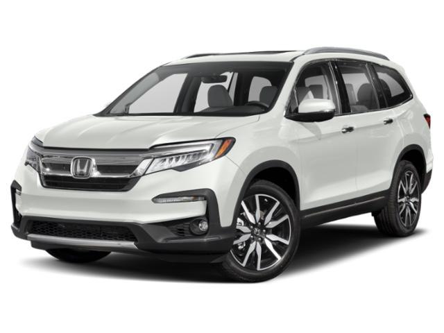 2022 Honda Pilot Elite AWD SUV