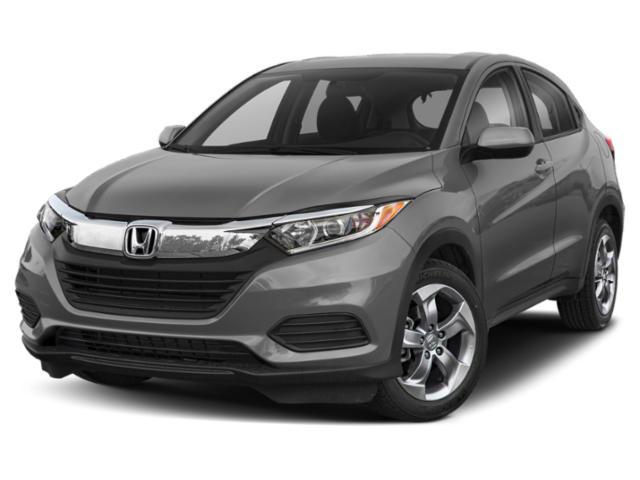 2022 Honda HR-V LX 2WD CVT SUV