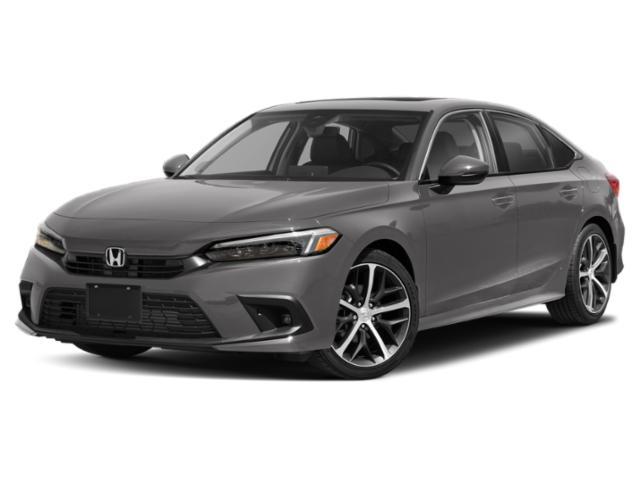 2022 Honda Civic Sport CVT Sedan 4 Dr. FWD
