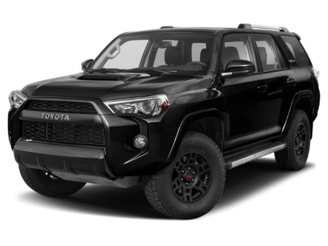 2018 Toyota 4Runner SR5 Premium 4WD SUV