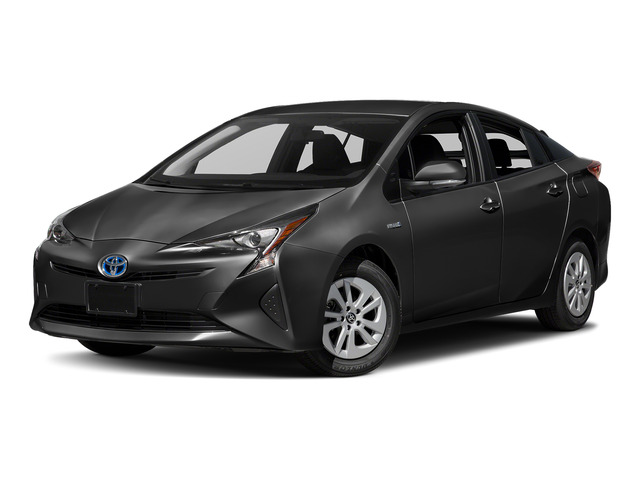 2018 Toyota Prius Two Eco Hatchback 4 Dr. FWD