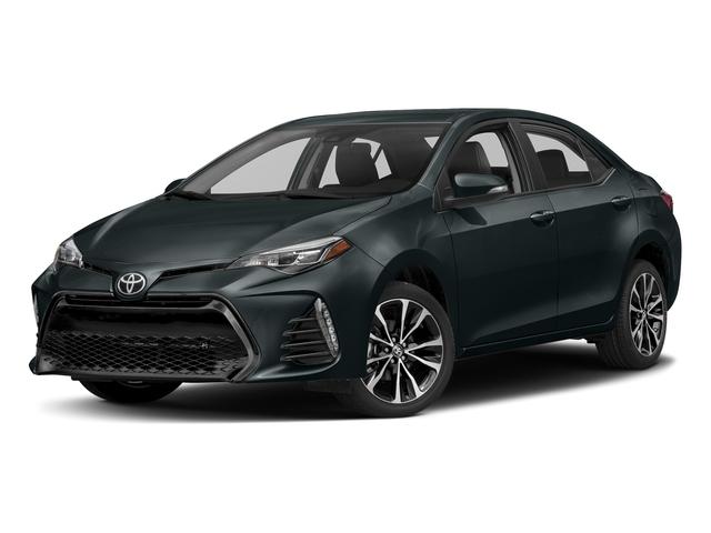 2018 Toyota Corolla LE CVT Sedan 4 Dr. FWD