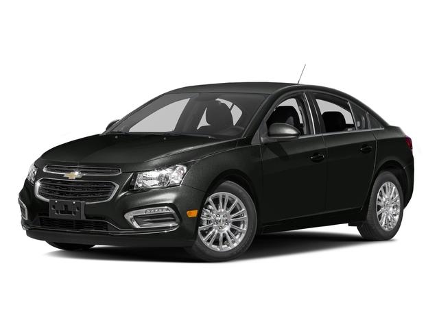 2016 Chevrolet Cruze 4dr Sdn Auto LS Sedan 4 Dr. FWD