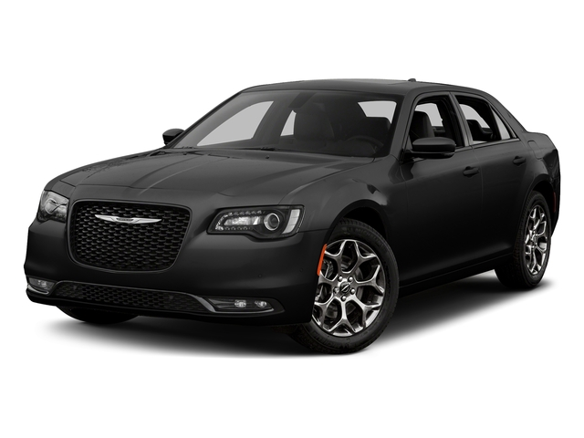 2016 Chrysler 300 4dr Sdn 300S Alloy Edition AWD Sedan 4 Dr.