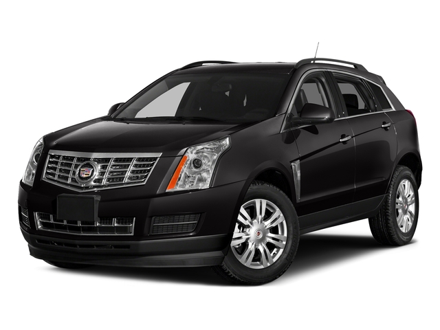 2016 Cadillac SRX FWD 4dr Luxury Collection SUV