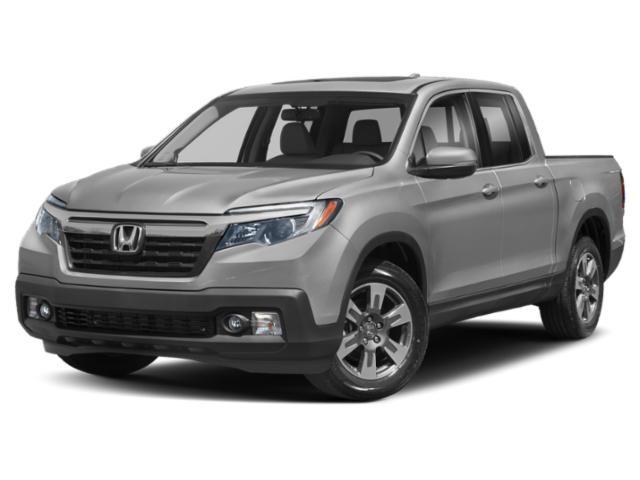 2019 Honda Ridgeline RTL 2WD Crew Cab Pickup