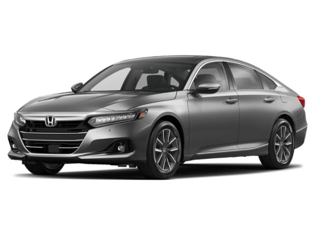 2021 Honda Accord Sport SE 1.5T CVT Sedan 4 Dr. FWD