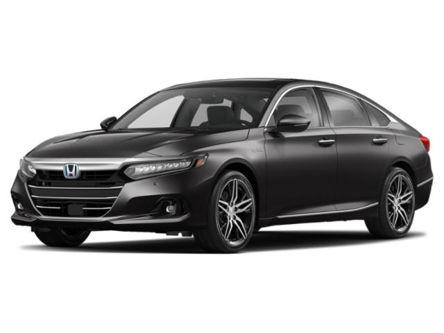 2021 Honda Accord Hybrid EX Sedan Sedan 4 Dr. FWD