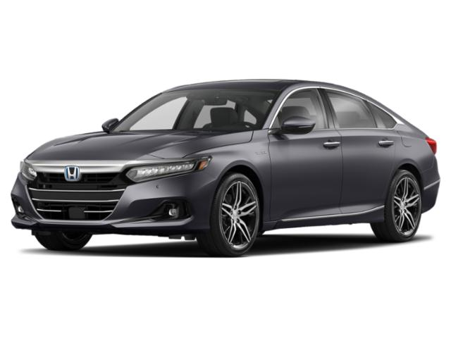 2021 Honda Accord Hybrid Touring Sedan Sedan 4 Dr. FWD