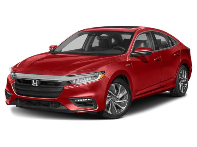 2021 Honda Insight Touring CVT Sedan 4 Dr. FWD