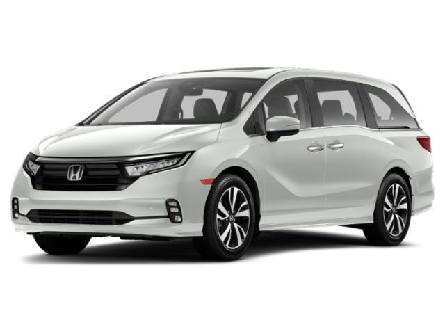 2021 Honda Odyssey EX Auto Sports Van FWD
