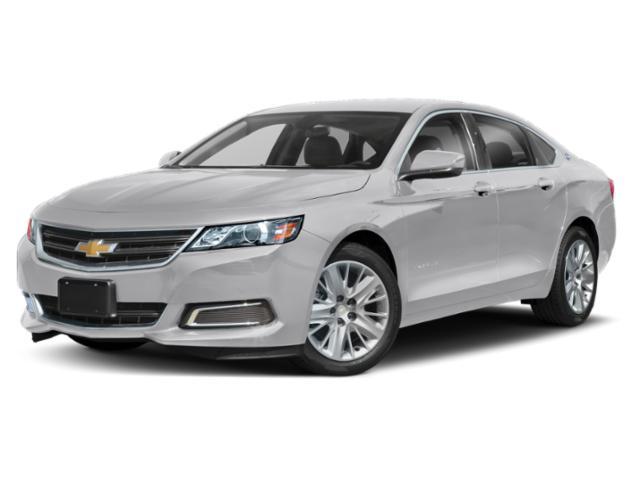 2019 Chevrolet Impala 4dr Sdn LT w/1LT Sedan 4 Dr. FWD