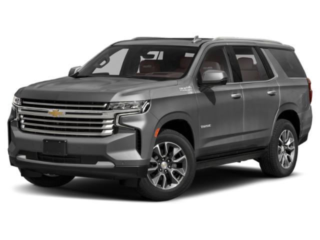 2022 Chevrolet Tahoe 2WD 4dr Premier SUV