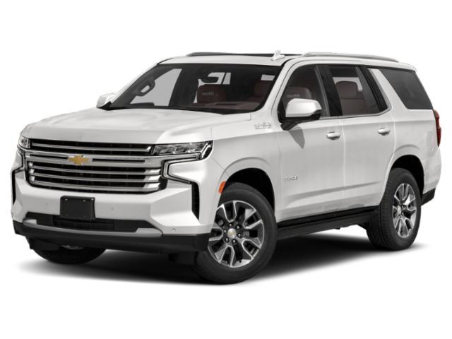 2022 Chevrolet Tahoe 4WD 4dr Z71 SUV