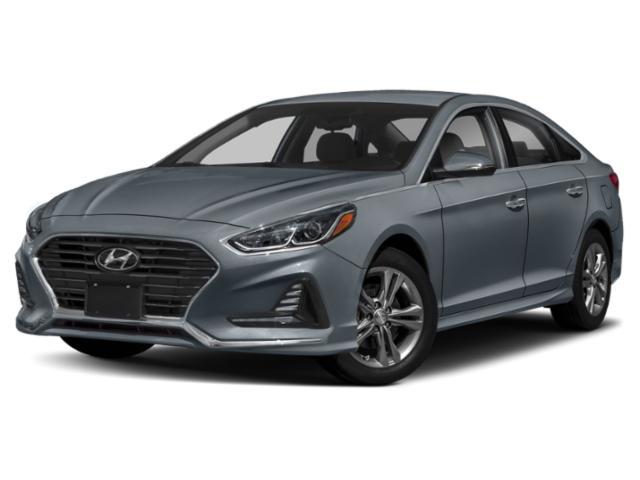 2018 Hyundai Sonata SE 2.4L Sedan 4 Dr. FWD