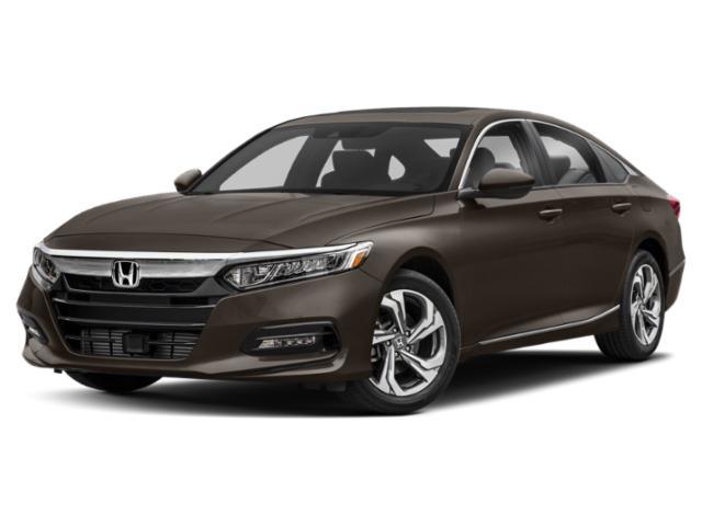 2018 Honda Accord LX 1.5T CVT Sedan 4 Dr. FWD
