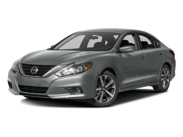 2016 Nissan Altima 4dr Sdn I4 2.5 SR Sedan 4 Dr. FWD