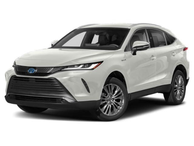 2021 Toyota Venza Limited AWD SUV
