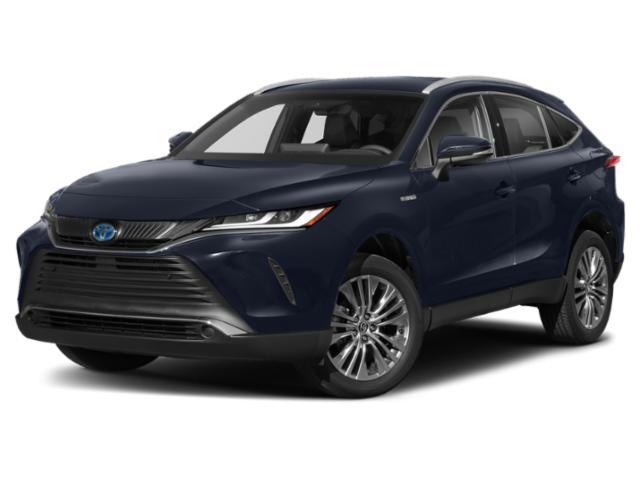 2021 Toyota Venza XLE AWD SUV