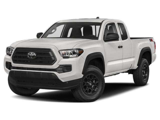 2021 Toyota Tacoma SR Access Cab 6' Bed I4 AT Extended Cab Pickup RWD