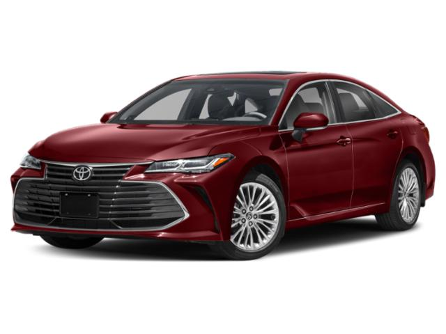 2021 Toyota Avalon Hybrid Limited FWD Sedan 4 Dr.