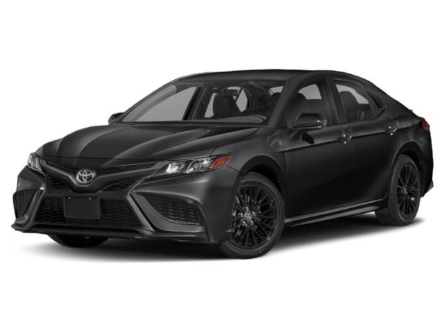 2021 Toyota Camry XSE Auto Sedan FWD