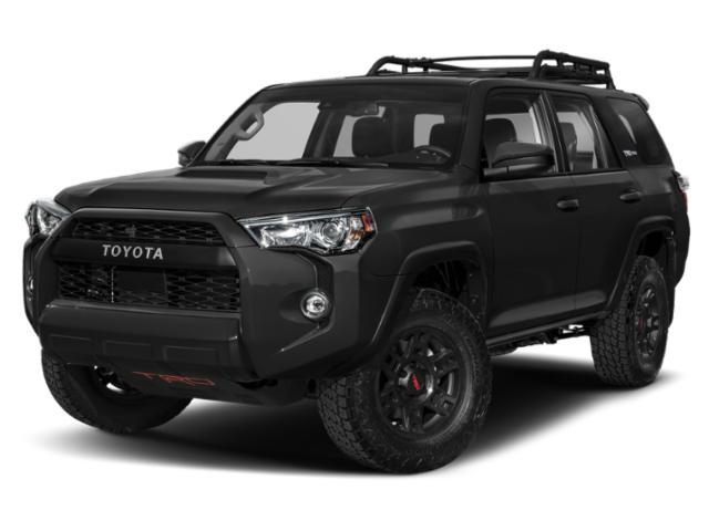 2021 Toyota 4Runner SR5 Premium 4WD SUV