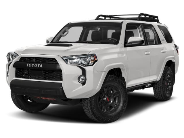 2021 Toyota 4Runner Venture 4WD SUV