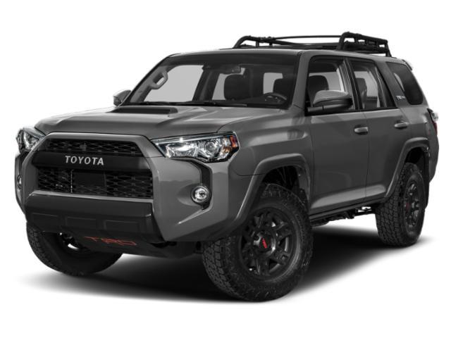 2021 Toyota 4Runner SR5 4WD SUV