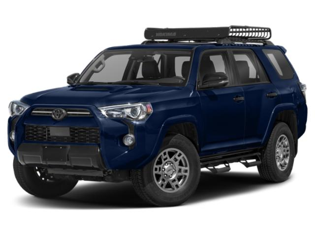2021 Toyota 4Runner Limited 4WD SUV
