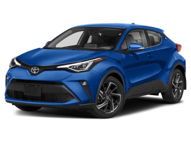 2021 Toyota C-HR XLE FWD SUV