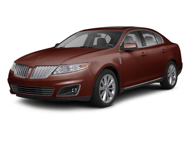 2010 Lincoln MKS 4dr Sdn 3.5L AWD w/EcoBoost Sedan 4 Dr.