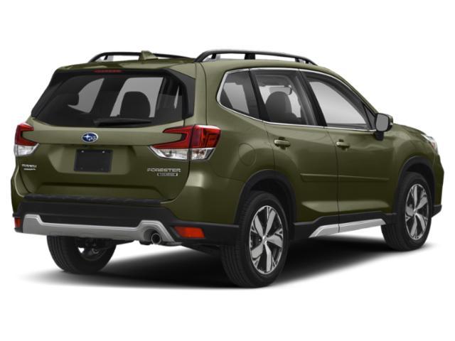 2020 Subaru Forester CVT SUV AWD 2