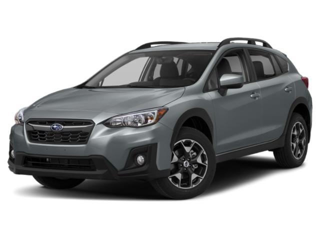 2020 Subaru Crosstrek CVT SUV AWD