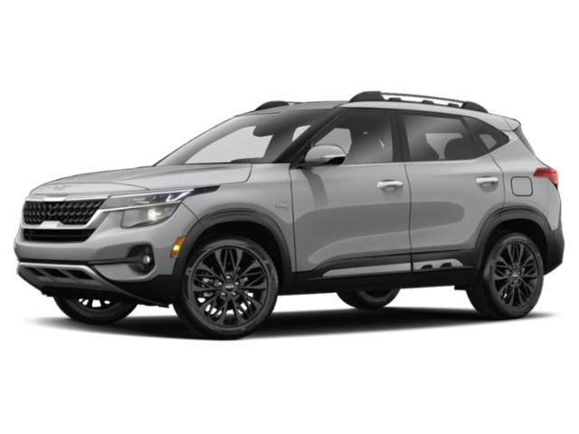 2022 Kia Seltos LX IVT AWD SUV