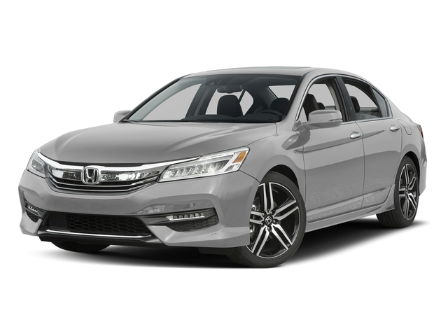 2017 Honda Accord Sport CVT Sedan 4 Dr. FWD