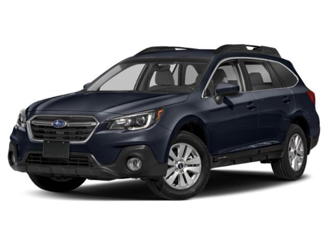 2018 Subaru Outback 2.5i Premium SUV AWD