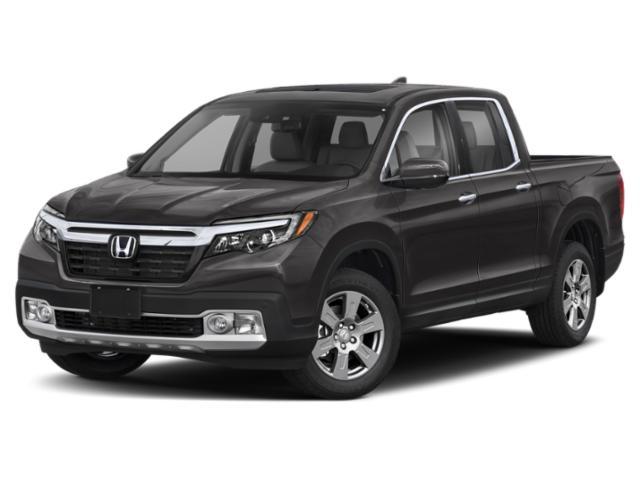 2020 Honda Ridgeline RTL AWD Crew Cab Pickup