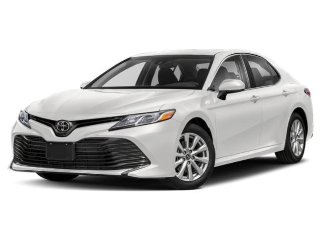 2019 Toyota Camry SE Auto Sedan 4 Dr. FWD