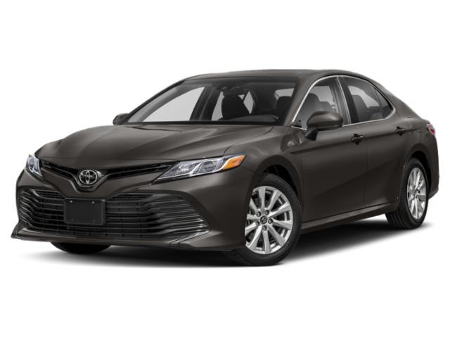 2019 Toyota Camry XLE Auto Sedan 4 Dr. FWD