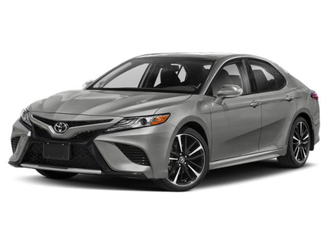2019 Toyota Camry LE Auto Sedan 4 Dr. FWD