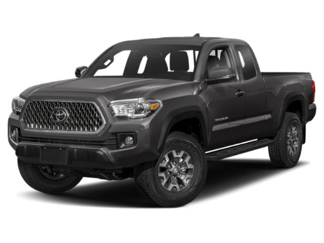 2019 Toyota Tacoma 2WD SR Access Cab 6' Bed I4 AT Extended Cab Pickup