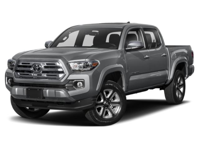 2019 Toyota Tacoma 4WD TRD Off Road Double Cab 6' Bed V6 A Crew Cab Pickup