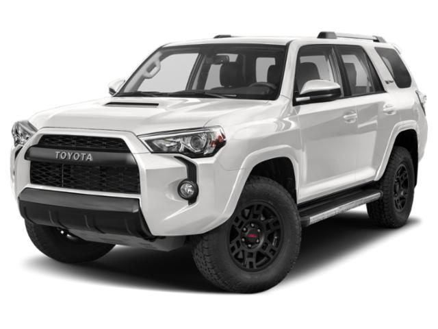 2019 Toyota 4Runner SR5 Premium 4WD SUV