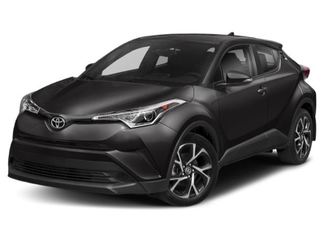 2019 Toyota C-HR LE FWD SUV