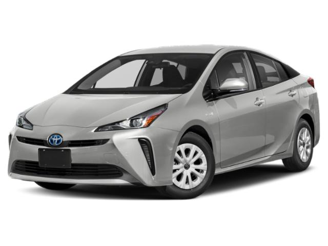 2019 Toyota Prius LE Hatchback 4 Dr. FWD