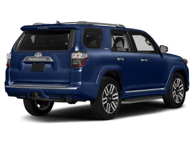 2019 Toyota 4Runner TRD Off Road Premium 4WD SUV