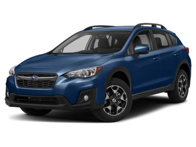 2019 Subaru Crosstrek 2.0i Limited CVT SUV AWD