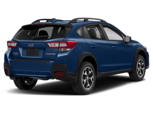 2019 Subaru Crosstrek 2.0i Limited CVT SUV AWD 2