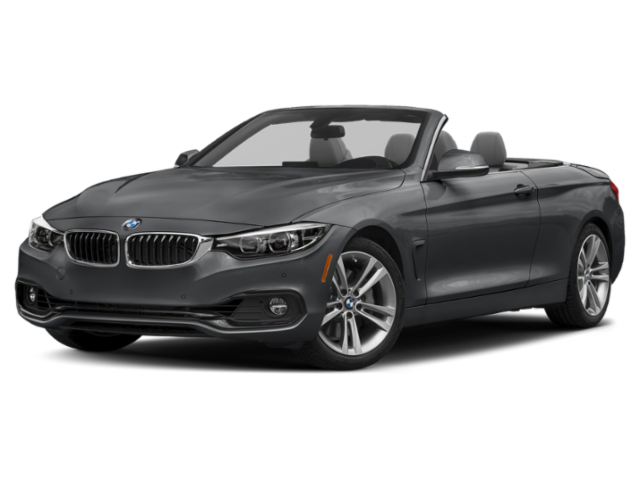 440i xDrive Cabriolet